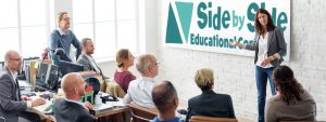 Side by Side Educational Consulting Dynamic Consultants