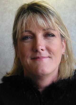 Ann Ganzert