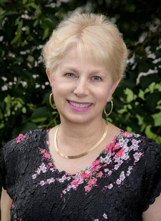 Deborah Scheffel