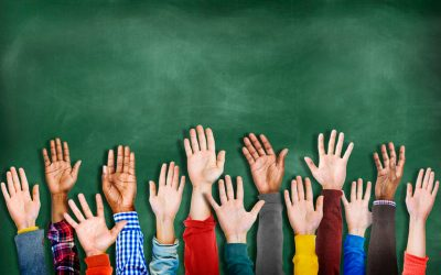 No Raised Hands:  The 5 Step Questioning Method