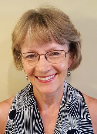 Lynda Collins