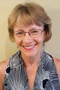 Lynda Collins Bio