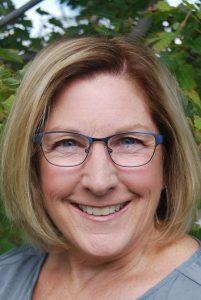 Linda Jamieson Bio