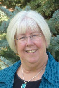 Mary McGarry Burke Bio