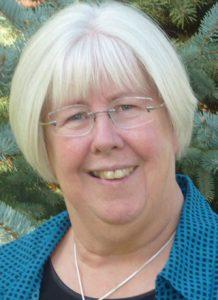 Mary McGarry Burke