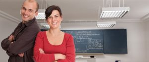 Instructional Coaching - Side-by-Side Educational Consulting